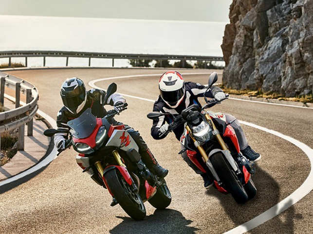 BMW F900 R is priced at Rs 9.9 lakh, BMW F900 XR Standard at Rs 10.5 lakh and BMW F900 XR Pro is tagged at Rs 11.5 lakh.