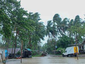 Cyclone Amphan: PM Modi, HM Amit Shah assure all possible help to West Bengal, Odisha