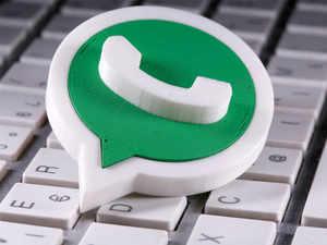Whatsapp--reuters