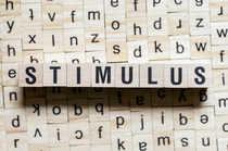 Stimulus?