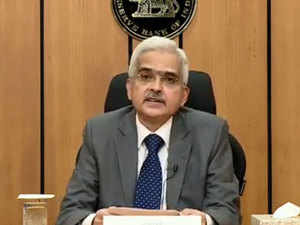 40 bps repo rate cut, negative GDP outlook, says Shaktikanta Das at RBI Gov PC