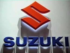 suzuki--agency