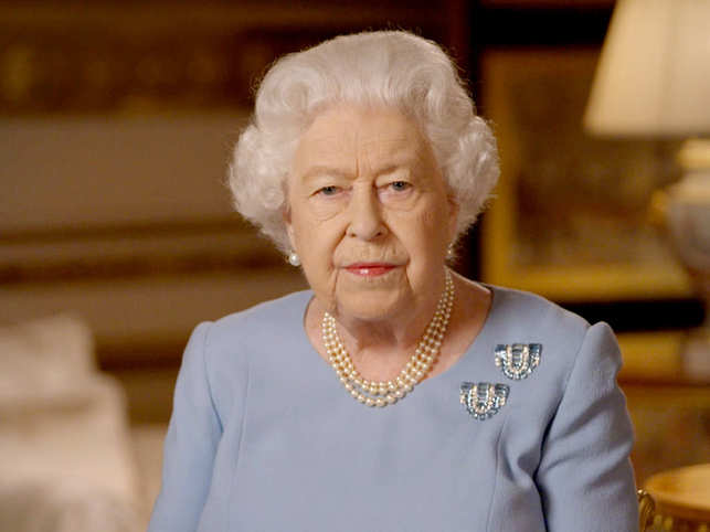 The Queen bestows honours twice every year, once mid-year to mark her official birthday and a second one to mark the New Year.