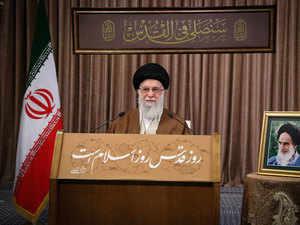 Khameni---Reuters