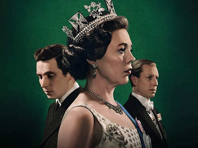 The upcoming fourth season of the Netflix series, which is set to be Olivia Colman's last as Queen Elizabeth II, managed to finish production early amid the coronavirus pandemic and lockdown measures.