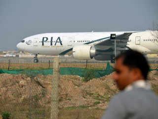 Pakistan Plane Crash Latest News Videos Photos About Pakistan Plane Crash The Economic Times