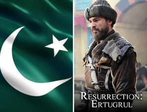 Dubbed as the 'Muslim Game of Thrones', Pakistan is going wild over this blockbuster Turkish drama