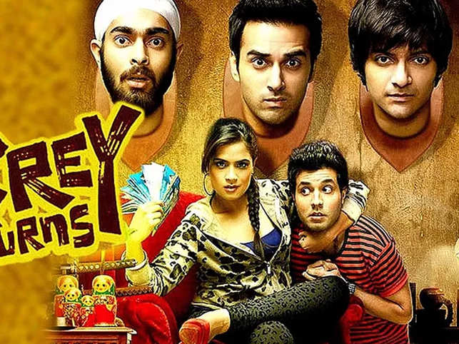 Lamba, who directed 'Fukrey' and 'Fukrey Returns' might touch on the Covid-19 pandemic.