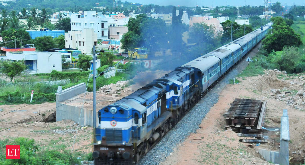 Passengers forced to drink water from toilets on stalled Shramik specials