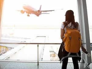 International Passengers