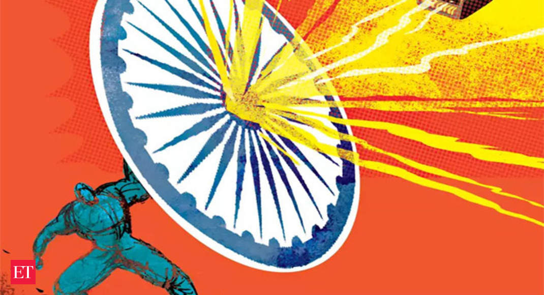 View: The need to look at India's technology agenda in a holistic way