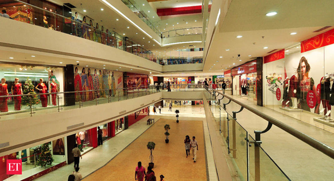 Malls, shopping centres seek assistance from government, lenders to overcome corona crisis
