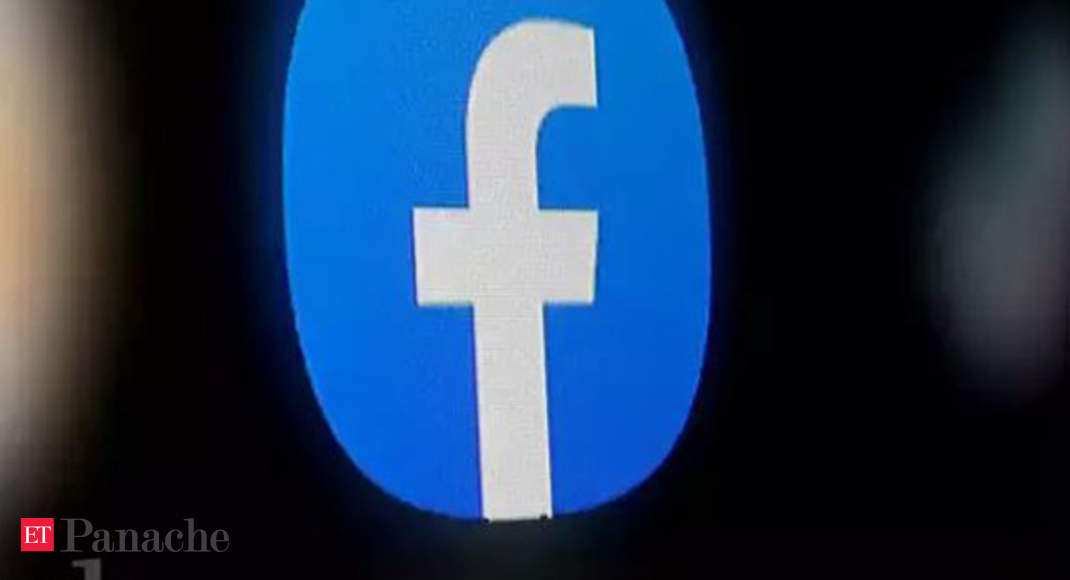 Facebook introducing in-app notification feature in Messenger to warn about potential scammers - Economic Times