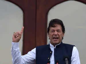 Imran Khan recent
