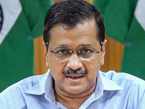 Situation under control, ready to deal with spike in cases: Delhi CM Arvind Kejriwal