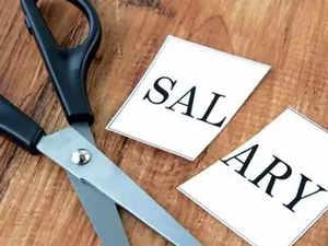 salary-cut