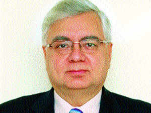Parthasarathi Shome, Director and Chief Executive, ICRIER