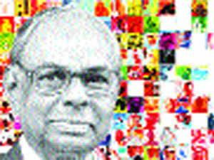 C Rangarajan, Chairman, PM's Economic Advisory Council