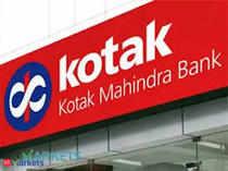 Kotak Mahindra Bank agen