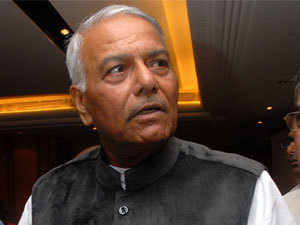 Budget is highly disappointing on economic reforms: Yashwant Sinha