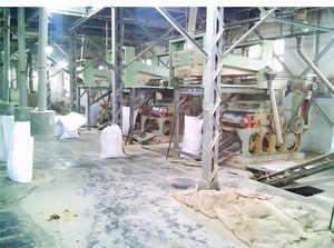 smallsacleindustry