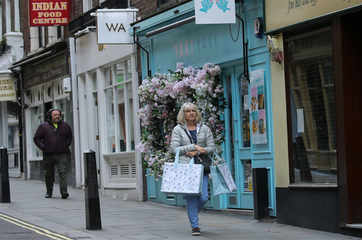 COVID-19: Non-essential shops to open from June 15 as UK eases lockdown