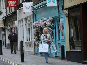 Covid 19 Non Essential Shops To Open From June 15 As Uk Eases Lockdown The Economic Times