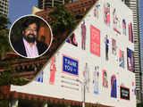 Mumbai RPG House gets #WallOfGratitude, Harsh Goenka pays special tribute to corona warriors