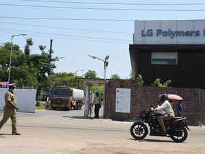 Gas leak: SC grants 30 employees of LG Polymers access to its sealed plant at Vizag