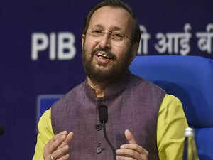 Lockdown is India's 'success', Rahul making 'wrong' statements: Prakash Javadekar