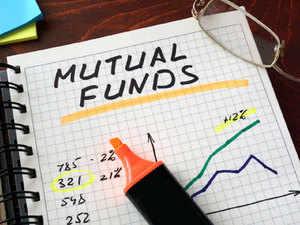 Mutual Funds Getty