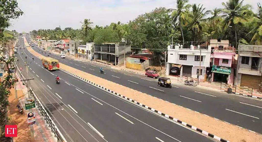 Land acquisition rules for road projects take a hit