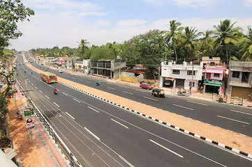 Land acquisition rules for road projects takes a hit