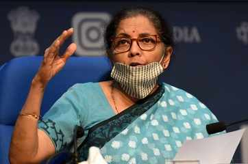 From the PMO to FM Nirmala Sitharaman, Khadi face masks are in vogue during Covid-19