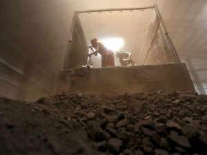 Mahanadi Coalfields posts 42.6% growth in top soil removal