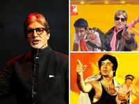 Big B's lockdown throwback: Amitabh Bachchan calls 'Amar Akbar Anthony' a bigger success than 'Baahubali 2'