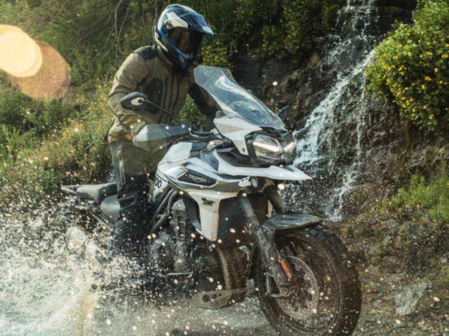 Superbike maker Triumph opens bookings for BSVI-compliant Tiger 900
