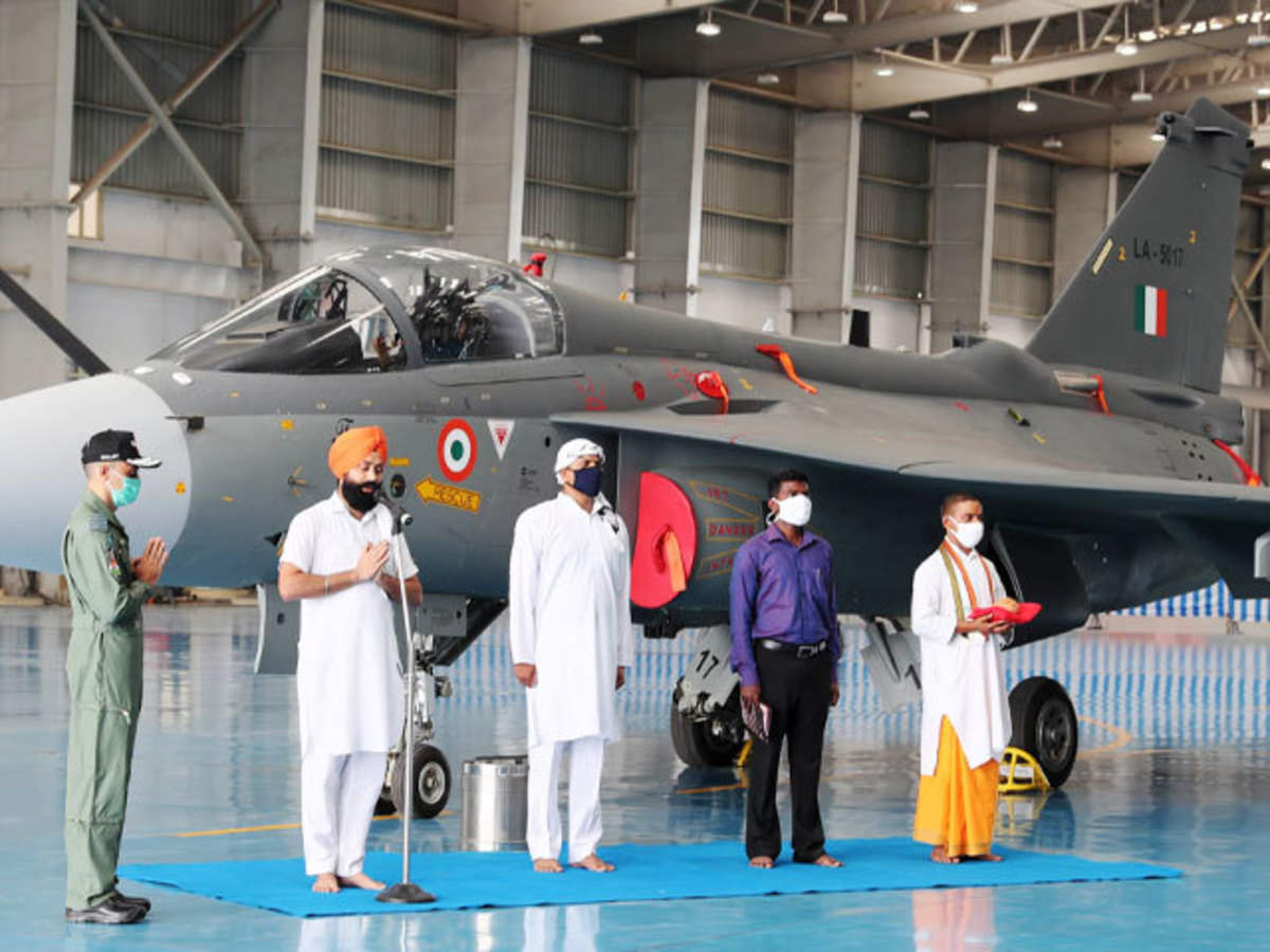 Tejas Induction Latest News Videos Photos About Tejas Induction The Economic Times