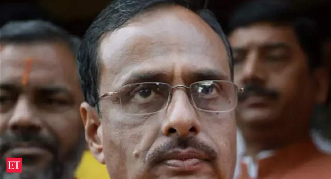 Opposition frustrated as they thought Yogi government would fail on coronavirus: Dinesh Sharma