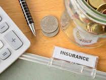 Insurance. thinkstock