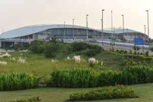 bhopalairport