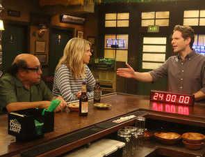 'It's Always Sunny in Philadelphia' renewed for record-breaking 15th season