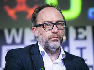 Should be fearful of Trump's threat to crack down on social media: Wikipedia co-founder Jimmy Wales