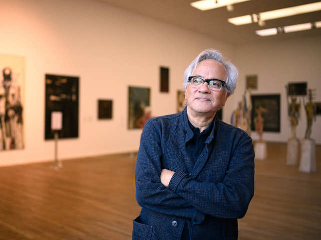 Anish Kapoor had topped the first Hurun India Art List 2019 as well, but his sales value in 2020 plunged 72% from the previous edition. 