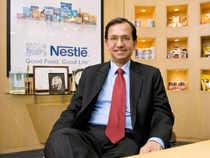 Suresh Narayanan2, Nestle India-1200