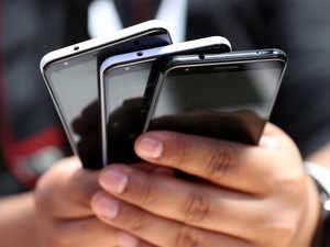 Phone AFP