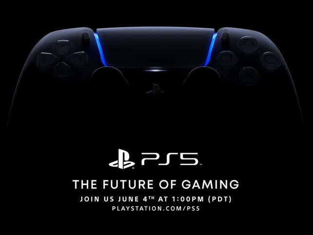 Sony invites all the gamers to have a look at the future of gaming on PlayStation 5.