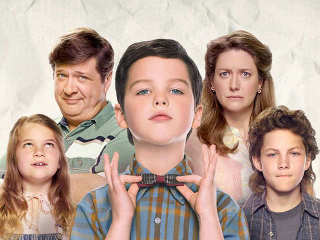 Good news for 'The Big Bang Theory' fans: 'Young Sheldon' will now stream on HBO Max