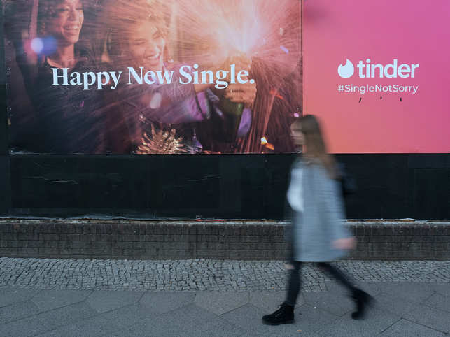 Tinder caters to a wide demographic, and the introduction of Prompts is likely to go down well with users.
