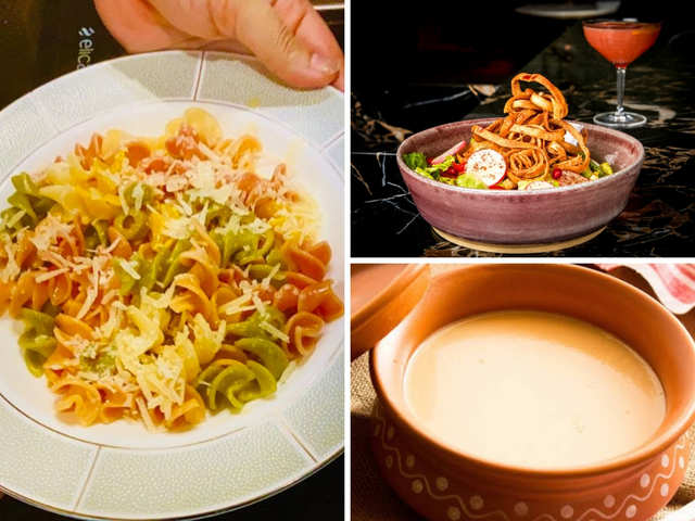 Say goodbye to lockdown blues with these 3 delicious recipes